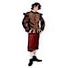 Thumbnail Kleidung Der Diener
