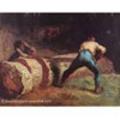 Thumbnail Die Waldarbeiter