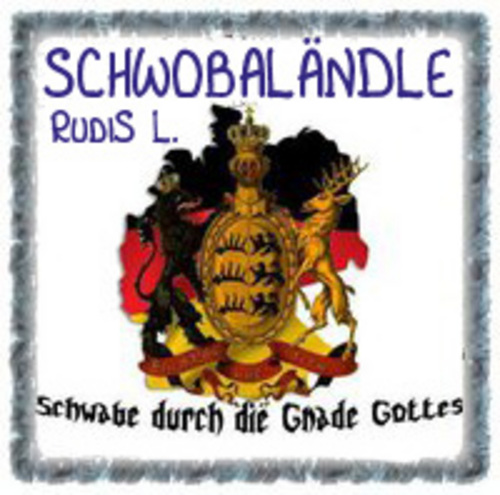 Product picture Schwobaländle