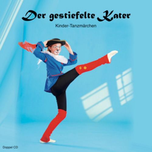 Product picture DER GESTIEFELTE KATER (Collection of 35 tracks)