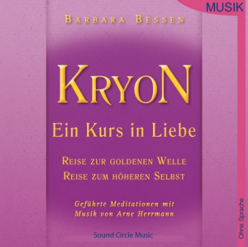 Product picture KRYON II Das Höhere Selbst MUSIK