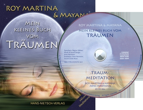 Product picture TRAUM-MEDITATION Musik
